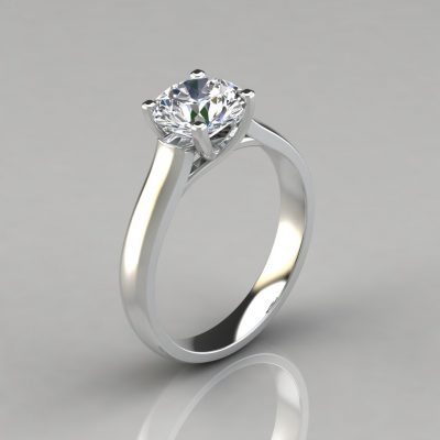 018w1-round-cut-cross-prong-solitaire-engagement-ring-man-made-diamond-pure-gems-jewels-white-gold