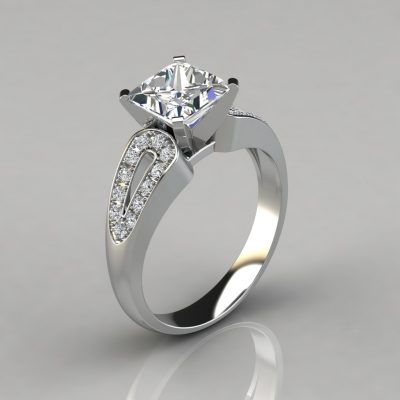 035w1-vintage-design-white-gold-split-shank-man-made-diamond-engagement-ring