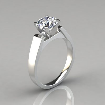 073w1-Classic-Solitaire-Cathedral-Style-Round-Cut-Engagement-Ring-by-Pure-Gems-Jewels-White-Gold