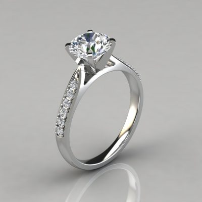 097w1-Man-Made-Round-Cut-Diamonds-Cathedral-Pavé-Engagement-Ring-by-Pure-Gems-Jewels-White-Gold