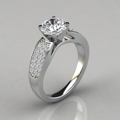 060w1-man-made-diamonds-wide-band-cathedral-style-engagement-ring-with-accents-white-gold