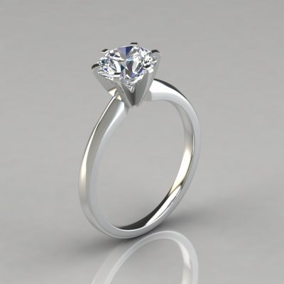 090w1-Classic-Six-Prong-Engagement-Ring-Man-Made-Diamond-by-Pure-Gems-Jewels