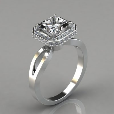 204w1-14k-split-shank-halo-style-engagement-ring-princess-cut-simulated-diamonds