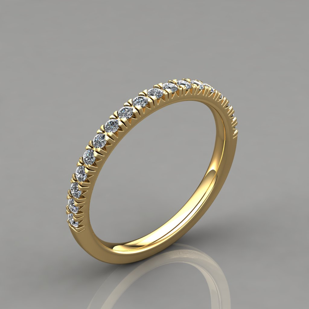 ring pave go band prefer what weddings a awesome for micro of with wedding kind bands e