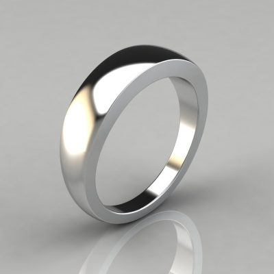 269w1-ladies-plain-wide-white-gold-wedding-band-by-pure-gems-jewels