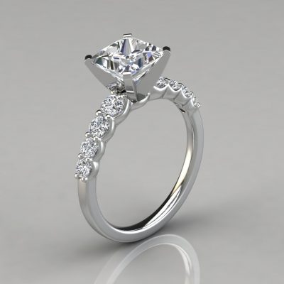 276w1-graduated-princess-cut-engagement-ring-14k-white-gold-pure-gems-jewels