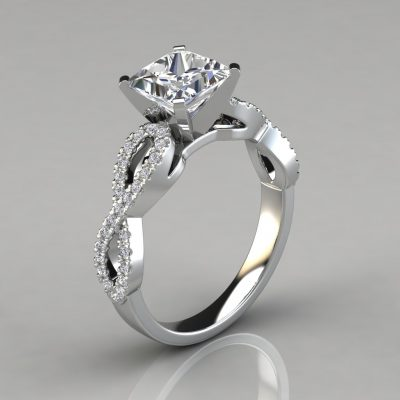 207w1-infinity-design-princess-cut-engagement-ring-white-solid-gold