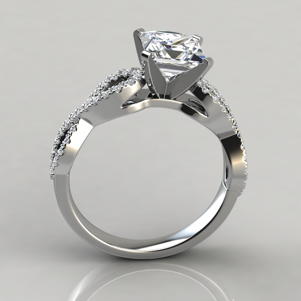 de rings glass for worn an is collection with infinity together designed duo beers ring radiance cmyk bands of unveiled medium engagement stack pave ultimate and combination be the to