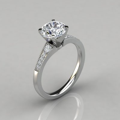 279w1-graduated-milgrain-round-cut-man-made-diamond-engagement-ring-white-gold-pure-gems-jewels