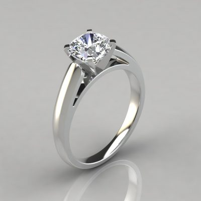 221w1-cathedral-design-cushion-cut-solitaire-man-made-diamond-engagement-ring-pure-gems-jewels-white-gold