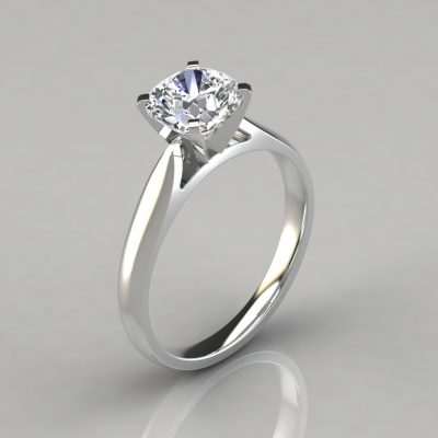 226w1-tapered-cathedral-cushion-cut-solitaire-man-made-diamond-engagement-ring-pure-gems-jewels-white-gold