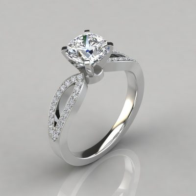 240w1-Cushion-Cut-Split-Shank-Micropavé-Engagement-Ring-Lab-Diamonds-Pure-Gems-Jewels-White-Gold