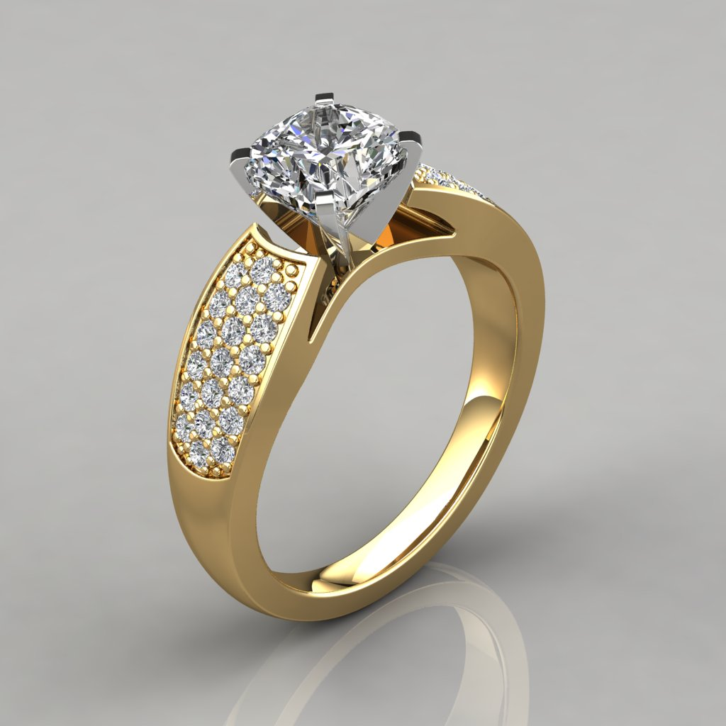 bands elegant diamond com with rings band manworksdesign wide for solitaire wedding her