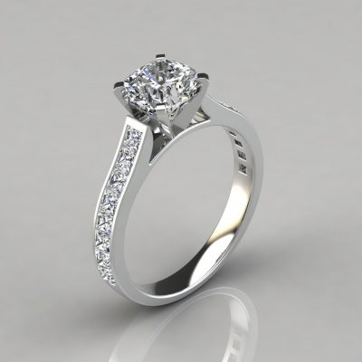 249w1-Cushion-Cut-Channel-Set-Lab-Created-Diamond-Engagement-Ring-Pure-Gems-Jewels-White-Gold