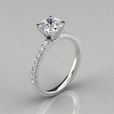 256w1-thin-french-cut-pave-cushion-cut-man-made-diamond-engagement-ring-pure-gems-jewels-white-gold