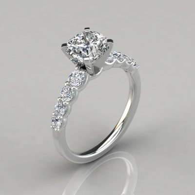 277w1-graduated-side-stone-cushion-cut--man-made-diamond-engagement-ring-white-gold