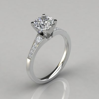 281w1-graduated-milgrain-cushion-cut-lab-created-diamond-engagement-ring-pure-gems-jewels