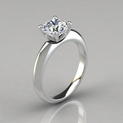 202w1-crown-solitaire-man-made-diamond-engagement-ring-by-pure-gems-jewels-white-gold