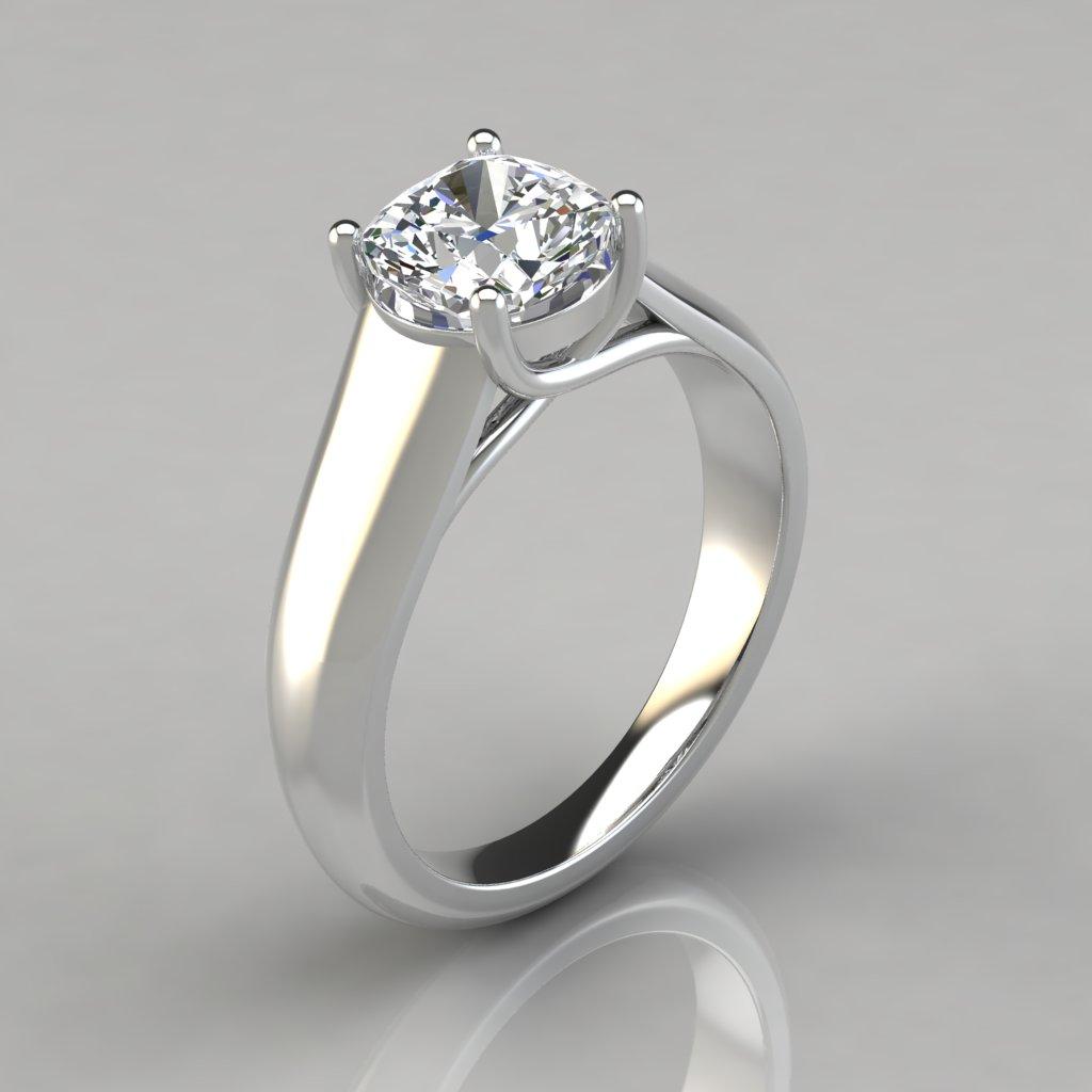Wide Wedding Rings 023 - Wide Wedding Rings