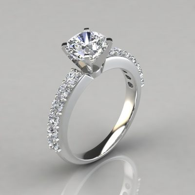 232w1-Shared-Prong-Cushion-Cut-Engagement-Ring-White-Gold-by-Pure-Gems-Jewels