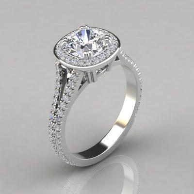 263w1-split-shank-cushion-cut-lab-diamond-halo-engagement-ring-white-gold