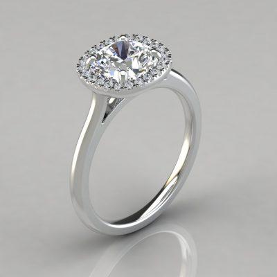 264w1-plain-shank-floating-halo-cushion-cut-man-made-diamond-engagement-ring-white-gold