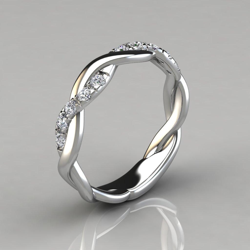 white-gold-0.15-ct-twist-man-made-diamond-wedding-band-pure-gems-jewels